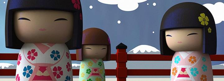 Portfolio 69  - Mono Animation