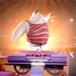 I Love Boo | Clipes Musicais 6  - Mono Animation