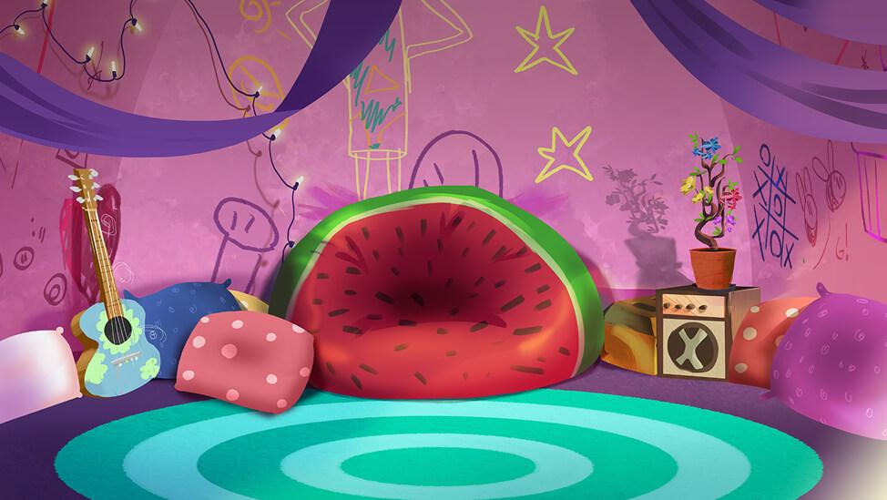 glitter-01-animacao-ilustracao-mono-animation