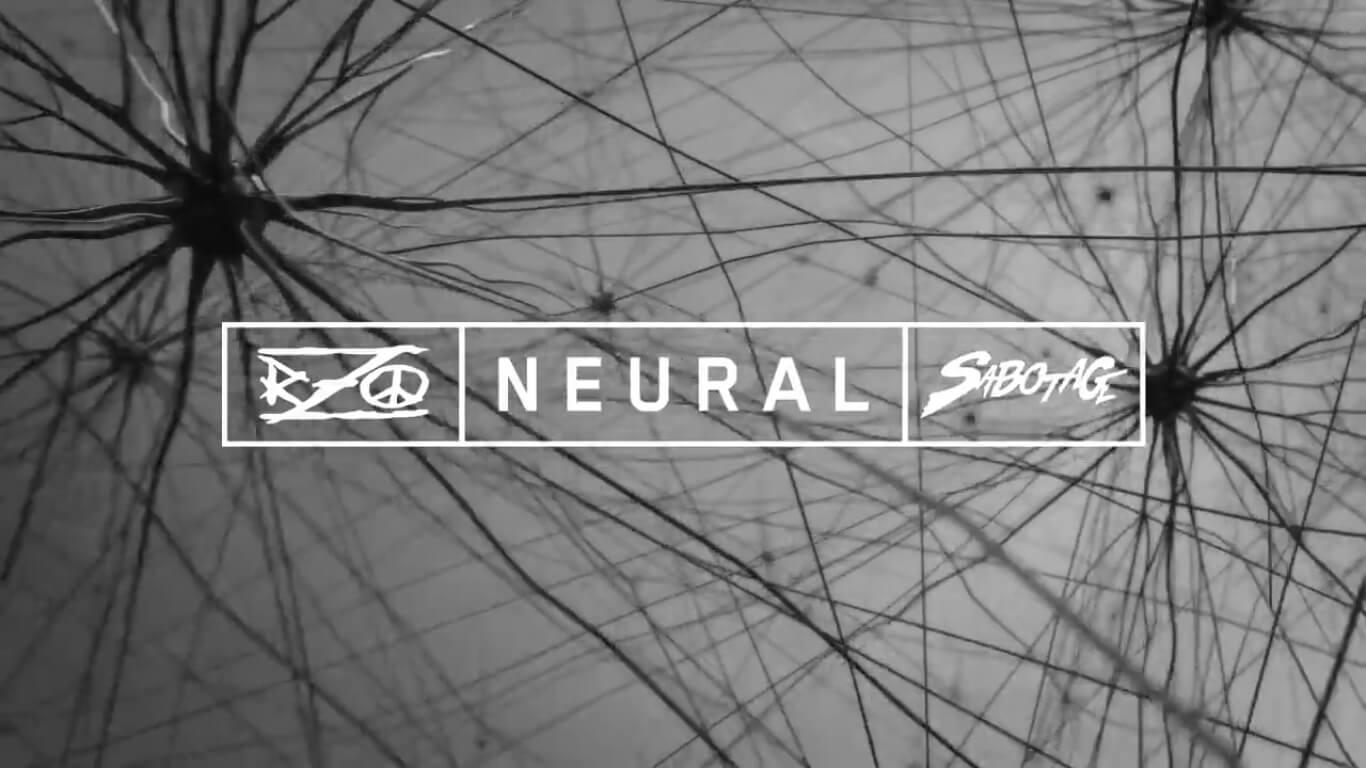 Neural RZO + SABOTAGE | Spotify 2  - Mono Animation