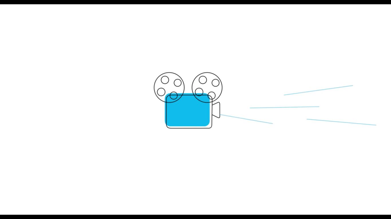 Porto Seguro | Trailer de Segurança de Cinema 1  - Mono Animation