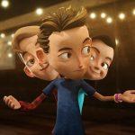 Diário de Pilar - Série de Animação 3D | NatGeo Kids 5  - Mono Animation