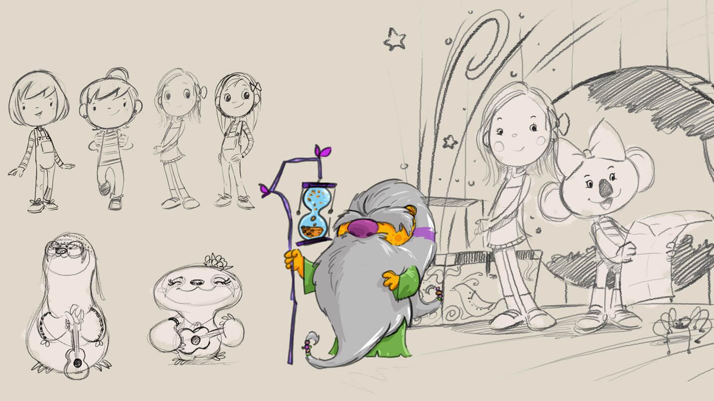 lilica_02-animacao