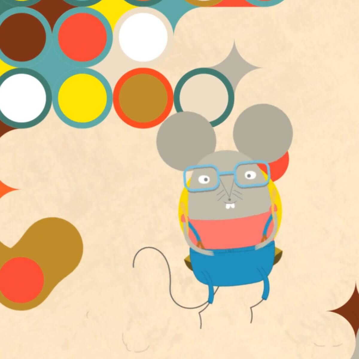 Portfolio 15  - Mono Animation