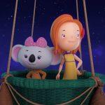 Diário de Pilar - Série de Animação 3D | Nat Geo Kids 73  - Mono Animation