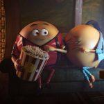 AACD Braços Amigos | Filme de Animação Beneficente 5  - Mono Animation