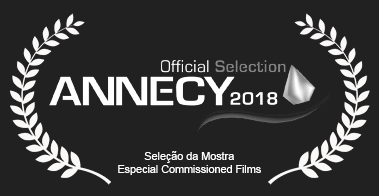 Espetáculo Cineflix 3  - Mono Animation