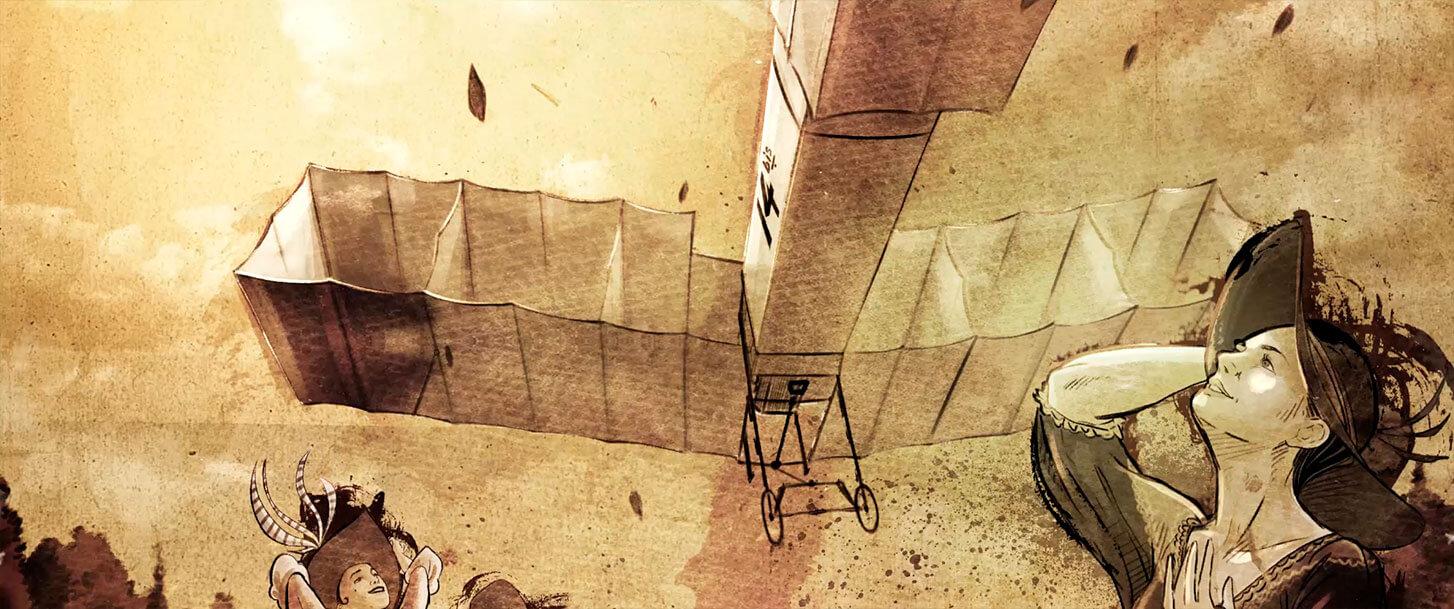 O-Voo-do-impossivel-mono-animation-curta-metragem-still-70