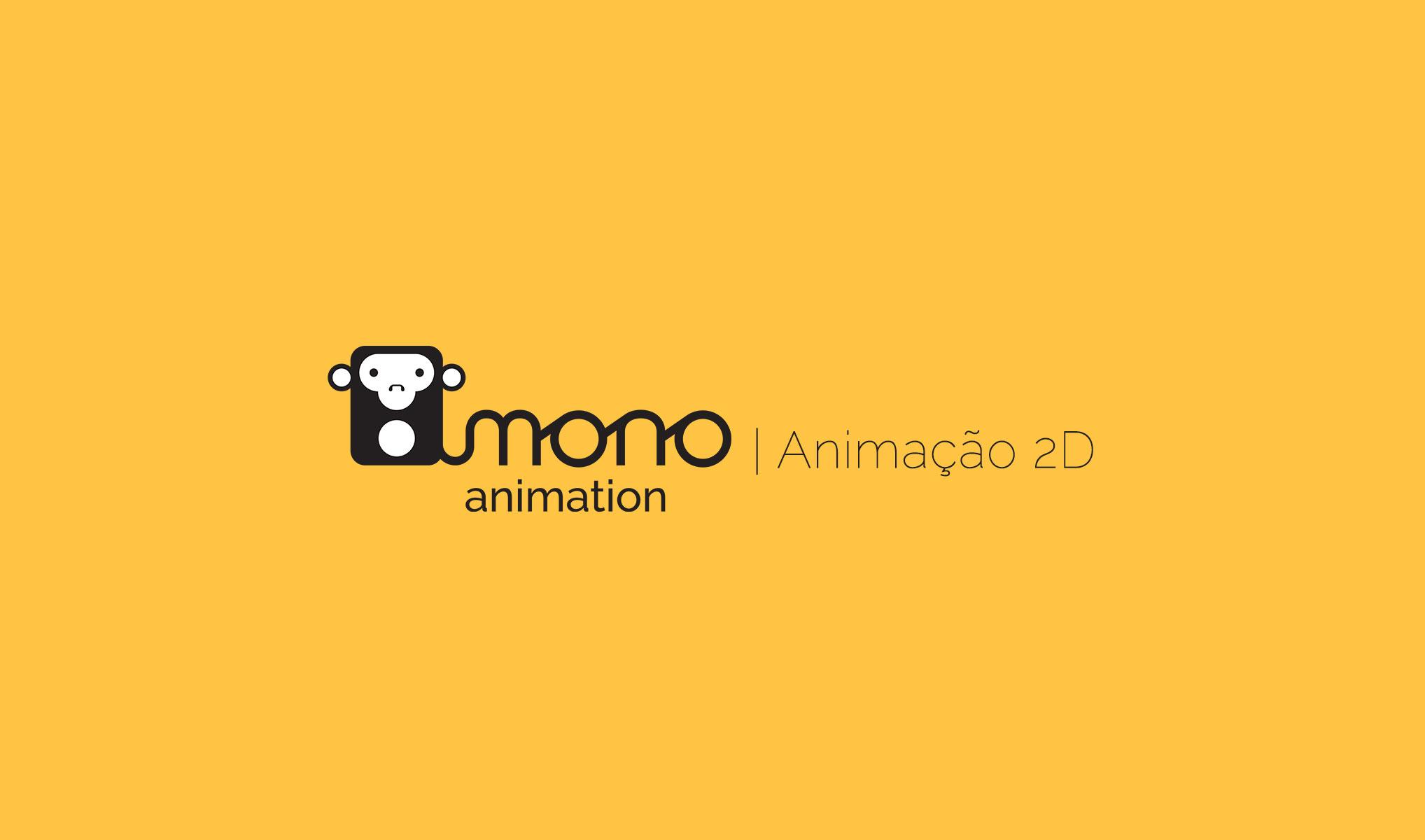 Reel | Animação 2D 1  - Mono Animation