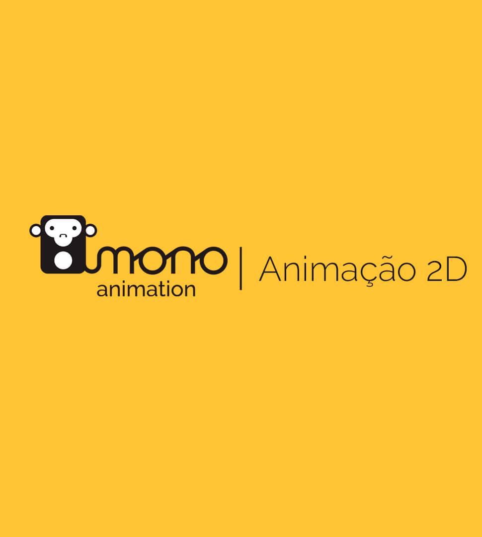 Portfolio 2  - Mono Animation