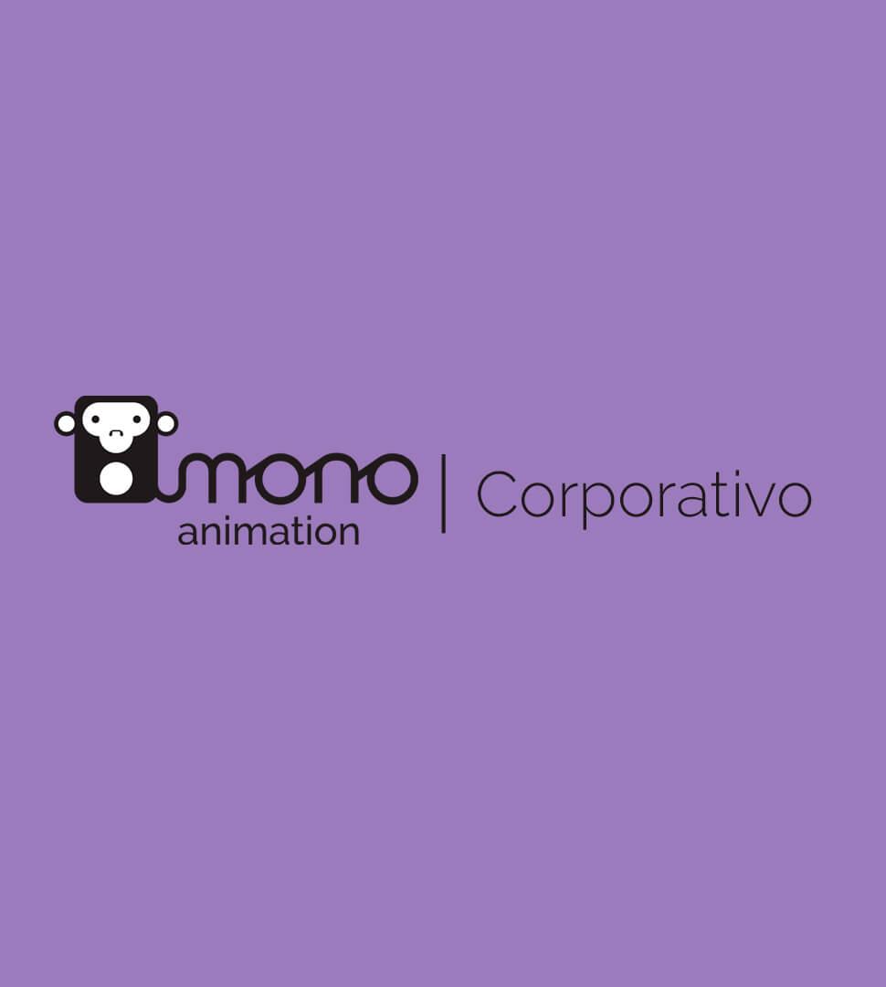 Portfolio 3  - Mono Animation