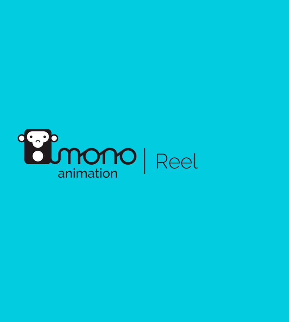 Portfolio 1  - Mono Animation
